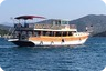 One off 23,85 m 95 pax Tour Boat - barco a motor